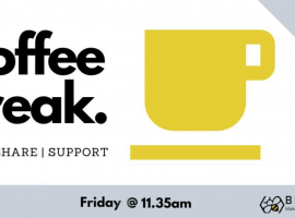 FCA compliance consultancy coffee morning