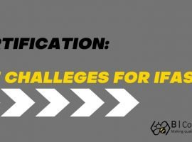 certification for ifas advice